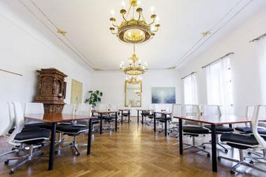 Reprezentační sál